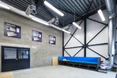 Trainingscenter SOPREMA