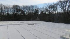Bitumineuze waterdichting Cool Roof